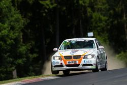 Rolf Derscheid, Michael Flehmer, Zoran Radulovic, BMW 325i e90