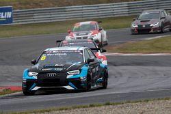 Фредерик Вервиш, Comtoyou Racing, Audi RS3 LMS