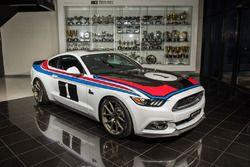 Tickford Mustang GT