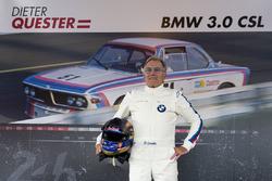 Dieter Quester