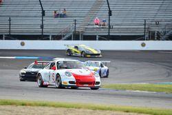 #5 TA3 Porsche 997, Milton Grant, Grant Racing 2