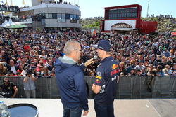 Max Verstappen, Red Bull Racing, Olav Mol, Dutch F1 commentator