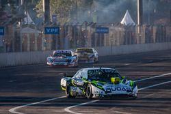 Martin Ponte, UR Racing Team Dodge, Nicolas Cotignola, Sprint Racing Torino, Martin Serrano, Coiro D