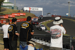 #40 Brookspeed, Porsche Cayman GT4 Clubsport: Aaron Mason, David Drinkwater, Adrian Watt