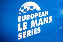 European Le Mans Series logo