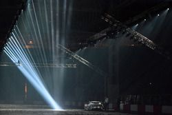Ginetta in der Live Action Arena