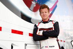Патрик Лонг, CORE autosport