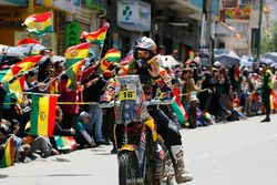 №16 Red Bull KTM Factory Team: Маттиас Валькнер
