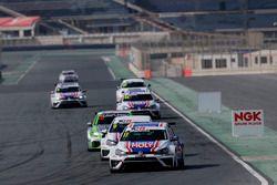 Filip Sladecka, Liqui Moly Team Engstler, Volkswagen Golf GTI TCR
