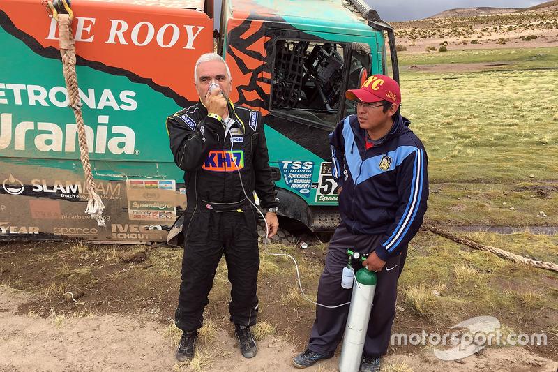 #528 Man Epsilon: Jordi Juvanteny, José Luis Criado, Enric González