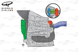 Двигатель Honda 2015 года