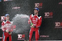 1. Pepe Oriola, Lukoil Craft-Bamboo Racing, SEAT León TCR