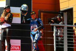 Podyum: 2. Sheridan Morais, Kallio Racing