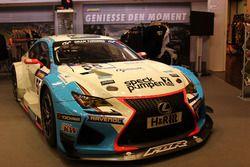 Lexus GT