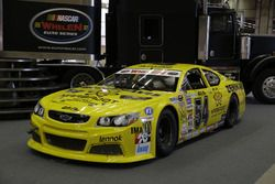 NASCAR-Euroserie