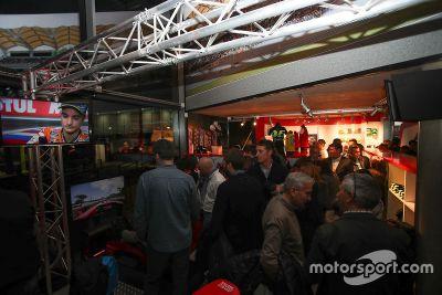 Jorge Lorenzo Dünya Şampiyonları Müzesi
