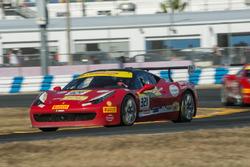 Luis Perusquia, Ferrari of Tampa Bay