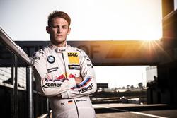 Marco Wittmann, BMW Team SRM