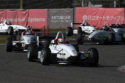 スカラシップ選考レース ヒート2