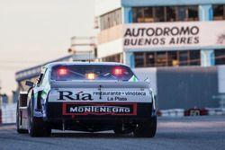 Christian Dose, Patan, Marcelo Videle, Dose Competicion Chevrolet