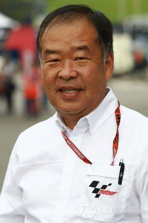 Shuhei Nakamoto, Dorna special advisor