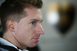 #63 GRT Grasser Racing Team, Lamborghini Huracan GT3: Mirko Bortolotti