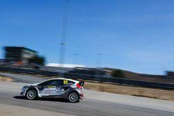 Martin Kaczmarski, Ford Fiesta