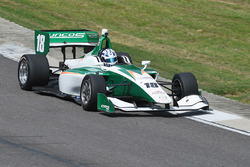 Кайл Кайзер, Juncos Racing