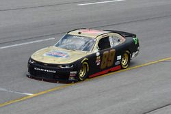 Morgan Shepherd, Shepherd Racing Ventures, Chevrolet