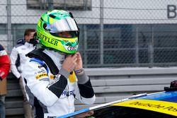 #5 Phoenix Racing, Audi R8 LMS: Mike Rockenfeller