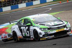 Jake Hill, Tony Gilham Racing, Volkswagen CC