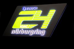 Új logó a 24h Nürburgring számára
