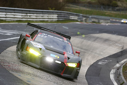 #28 Audi Sport Team Land-Motorsport, Audi R8 LMS: Christopher Mies, Connor De Phillippi