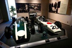 Honda F1 araçları