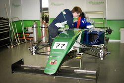 Leon Köhler, Rasgaira Motorsports