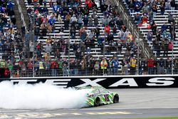 1. Kyle Busch, Joe Gibbs Racing, Toyota Camry Interstate Batteries