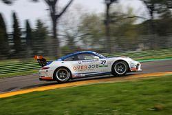 Luca Segu, Ghinzani Arco Motorsport