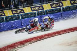 Дмитрий Колтаков против Даниила Иванова