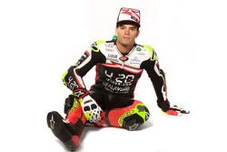 Eric Granado, Forward Racing Team