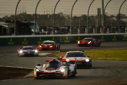 #7 Acura Team Penske Acura DPi, P: Helio Castroneves, Ricky Taylor, Graham Rahal,