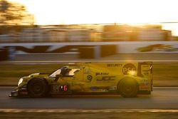 #85 JDC/Miller Motorsports ORECA 07, P: Simon Trummer, Robert Alon, Austin Cindric, Devlin DeFrances