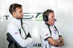 Макольм Уилсон, Bentley Team M-Sport
