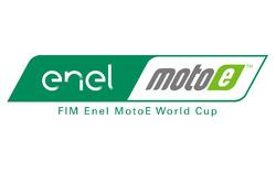 MotoE logo