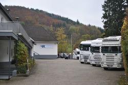 Toksport WRT Almanya Workshop