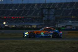 #75 SunEnergy1 Racing Mercedes AMG GT3: Kenny Habul, Thomas Jäger, Maro Engel, Mikael Grenier