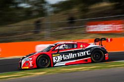 #9 Audi Sport Customer Racing Audi R8 LMS: Marc Cini, Lee Holdsworth, Dean Fiore