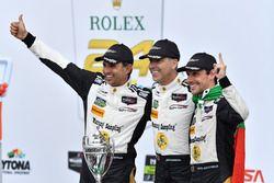 Жуан Барбоза, Кристиан Фиттипальди, Филипе Альбукерк, Action Express Racing