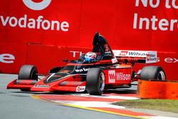 Formula Thunder 5000 and Super 5000 demo