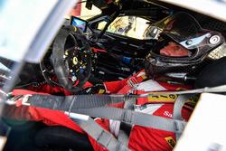 #107 Scuderia Corsa - Ferrari Silicon Valley Ferrari 488: Martin Fuentes