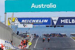 Pol Espargaró, Red Bull KTM Factory Racing, Bradley Smith, Red Bull KTM Factory Racing